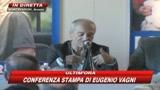 18/07/2009 - Vagni torna a casa: Vi amo tutti