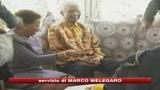 Johannesburg, Nelson Mandela festeggia 91 anni
