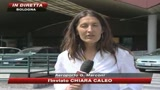 18/07/2009 - L'Italia riabbraccia Eugenio Vagni