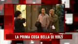 SKY Cine News: sul set di La prima cosa bella