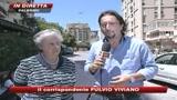 19/07/2009 - Rita Borsellino: La memoria non si onora con i fiori