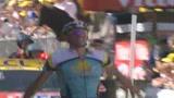 Tour de France, Contador vince ed è nuova maglia gialla