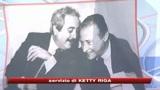 20/07/2009 - Borsellino, Mancino: nessun patto dello Stato con mafia