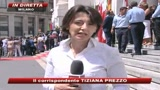 20/07/2009 - Berlusconi: rafforzare rapporto con paesi Mediterraneo