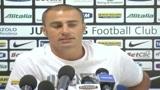 Cannavaro e i fischi: dispiace ma sono qui per vincere