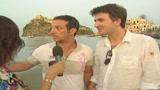 Ficarra e Picone, comicità siciliana ad Ischia