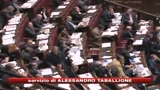 Alla Camera primo s al decreto anti-crisi 
