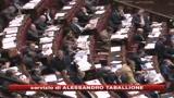 Alla Camera primo sì al decreto anti-crisi