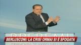 22/07/2009 - Berlusconi: Non sono un santo, l'avete capito tutti