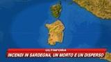 23/07/2009 - Le fiamme devastano la Sardegna, un morto e un disperso