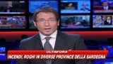 Schwarzenegger in video con coltello taglia deficit