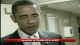 24/07/2009 - Obama, com'è dura l'avventura: calano già i consensi