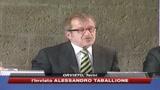 24/07/2009 - Immigrazione, Maroni: parola d'ordine integrazione
