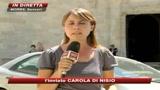 25/07/2009 - Sardegna, dietro i roghi una follia criminale