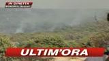 25/07/2009 - Sardegna, la mano dei piromani sui roghi