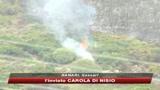 25/07/2009 - Sardegna, si lotta contro nuovi focolai