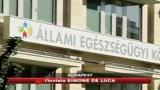 26/07/2009 - Budapest, ore d'ansia per Massa. Danni cerebrali seri