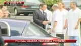 27/07/2009 - Francia, Sarkozy dimesso dall'ospedale