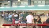 28/07/2009 - Tajani, nel 2008 persi in Europa oltre 4 mln di bagagli