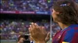 28/07/2009 - Ibra ringrazia l'Italia: Moratti mi ha dato tanto