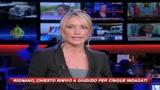 28/07/2009 - Rignano, chiesto il rinvio a giudizio per 5 indagati