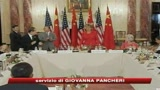 Usa e Cina cercano un'intesa sulle sfide del secolo