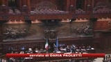 28/07/2009 - Dl anticrisi, la Camera dice sì. Ma verrà modificato