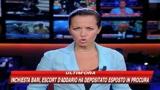 29/07/2009 - Inchiesta Bari, la D'Addario si presenta in procura