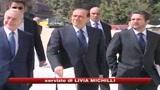 29/07/2009 - Mezzogiorno, vertice governo. Lombardo: non vedo svolta