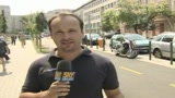 29/07/2009 - F1, Massa ha lasciato il reparto di terapia intensiva