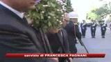 29/07/2009 - Via d'Amelio, poliziotti indagati per depistaggio
