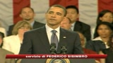 29/07/2009 - Usa, Obama: Siamo verso la fine della recessione