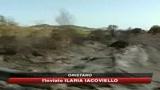 29/07/2009 - Incendi Sardegna, preso un presunto piromane