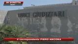 30/07/2009 - Bari, carabinieri in 6 sedi di partiti  centrosinistra