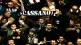 30/07/2009 - Cassano-Inter, la storia infinita