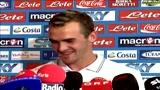 30/07/2009 - Ecco Hoffer, il vice Lavezzi arriva dal Rapid Vienna