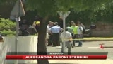 Maiorca, due morti in attentato a caserma Guardia Civil