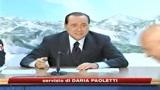 31/07/2009 - Intesa Berlusconi-Miccichè, oggi ok del governo a piano