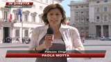 31/07/2009 - Sud, Tremonti: sbloccati 4 miliardi per la Sicilia 