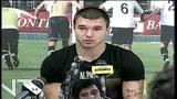 31/07/2009 - Bojinov, il ritorno