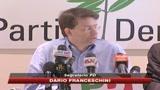 31/07/2009 - Franceschbini: Sud tradito dal governo Berlusconi