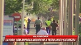 31/07/2009 - Maiorca, rabbia di Zapatero: terroristi non hano scampo