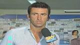 31/07/2009 - Panucci: deluso da Galliani