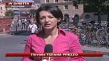 02/08/2009 - Bologna, Napolitano: non dimenticare follia terrorismo