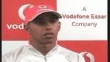02/08/2009 - Hamilton su Massa: è speciale, tornerà a dare battaglia