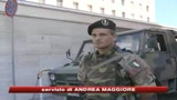 04/08/2009 - Strade sicure, aumentano i militari in citt