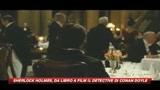 Sherlock Holmes: l'eroe di Doyle dal libro al cinema