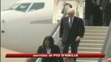 05/08/2009 - Nord Corea, Clinton ottiene liberazione giornaliste USA