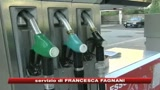 05/08/2009 - Benzina, nuovo rincaro: 1,35 euro per un litro