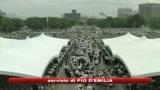 06/08/2009 - Hiroshima, 64esimo anniversario dell'attacco atomico